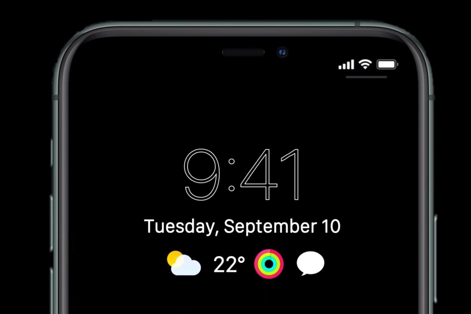 Apple iOS 14: Konzept beseitigt Kritikpunkte