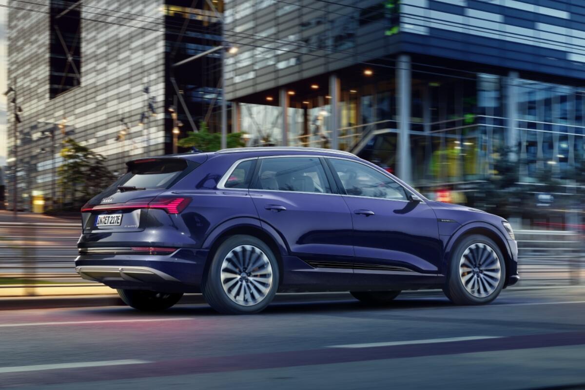 Audi e-tron: Kritische Meinung von einem der ersten Käufer