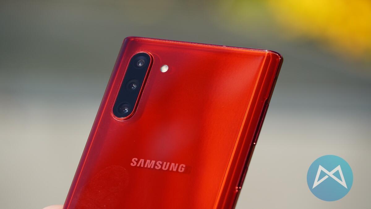 Samsung: Neuer Mobile-Chef soll für frischen Wind sorgen