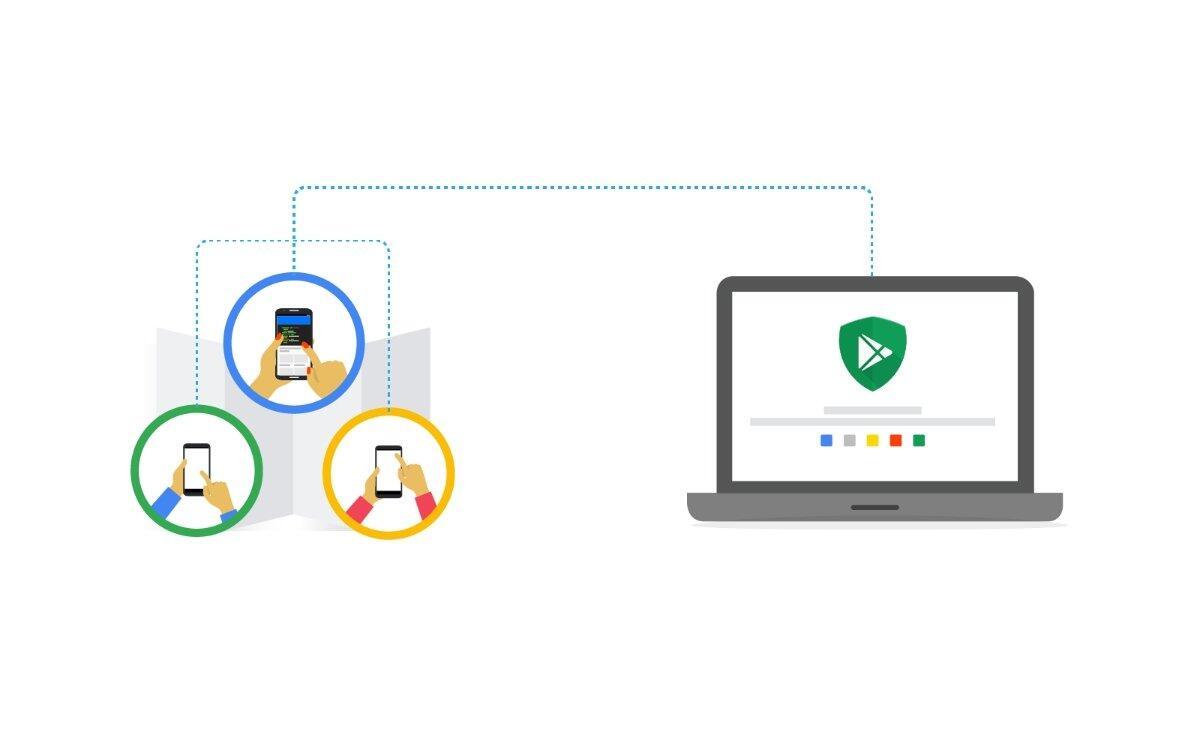 Sicherheit im Play Store: Google gründet die App Defense Alliance