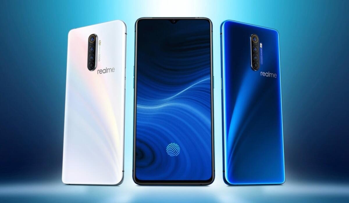 Realme X2 Pro ab sofort in Europa erhältlich