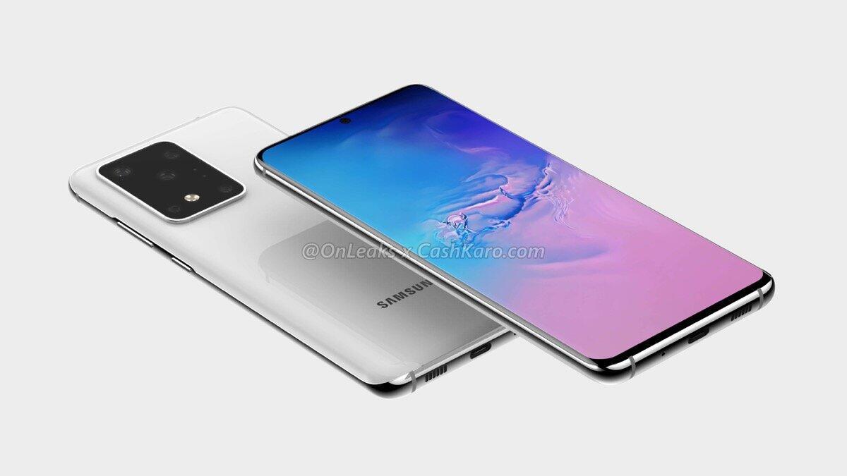 Samsung Galaxy S11, S11+ und S11e: So könnten die Akkukapazitäten aussehen