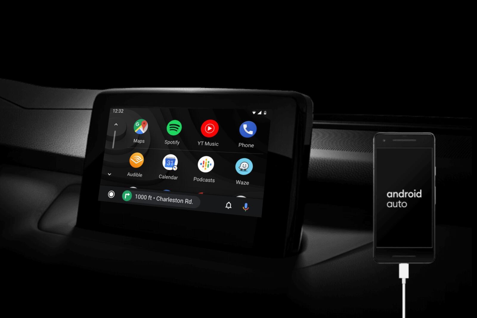 Android Auto: Version 5.0 kommt mit Bug
