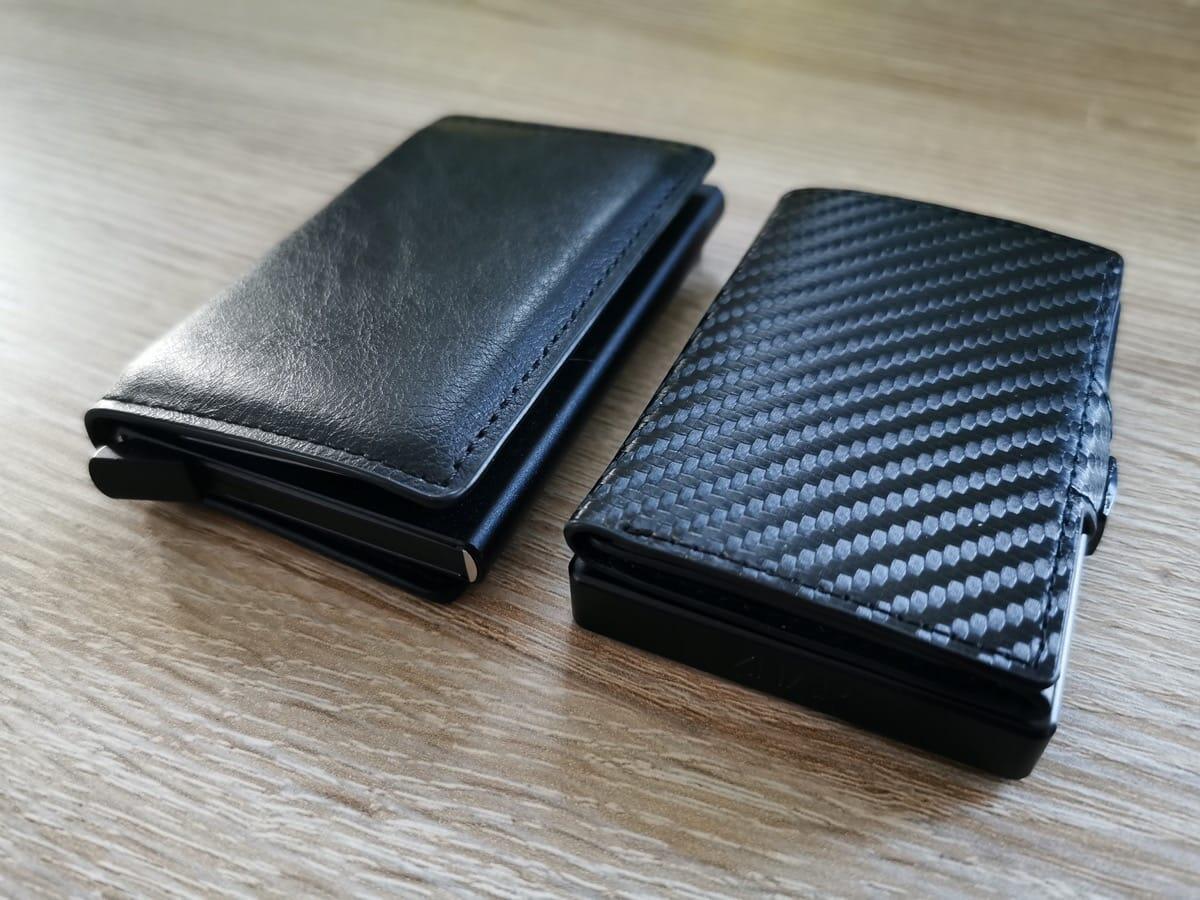 Wallet Vergleich