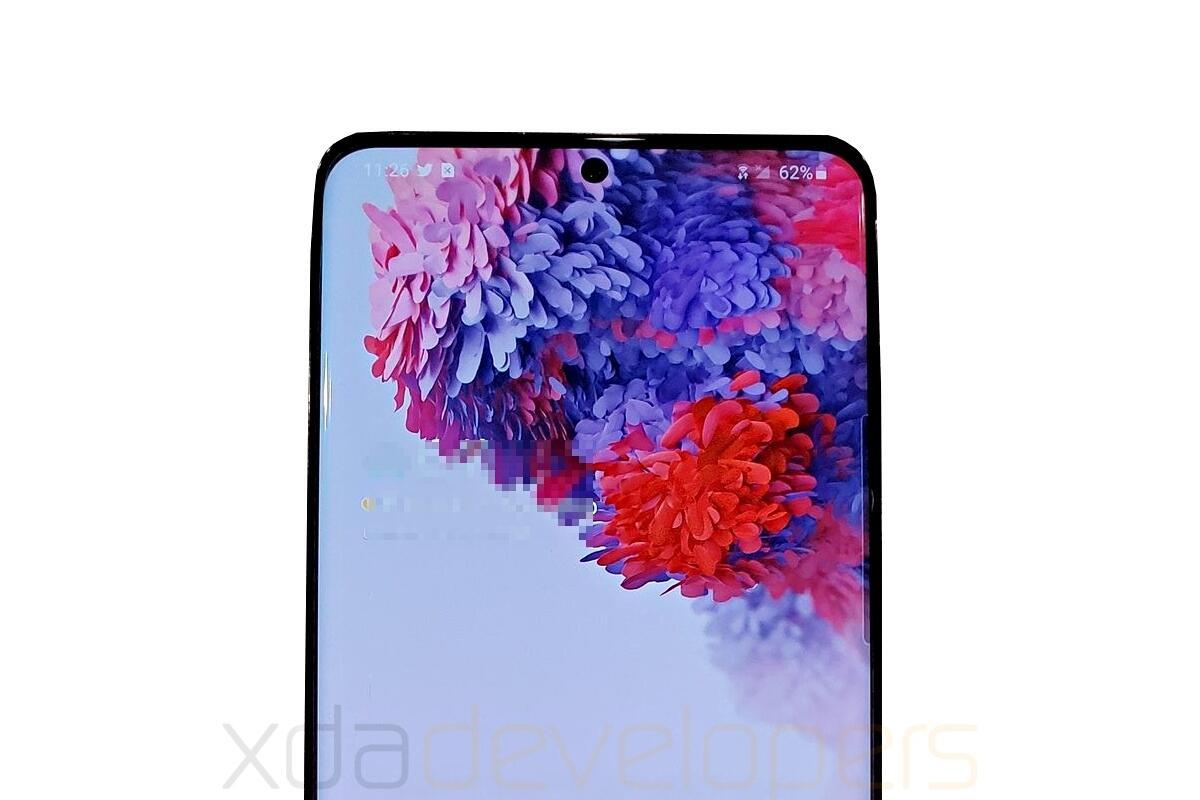 Samsung Galaxy S20: Ein Blick auf die Preise