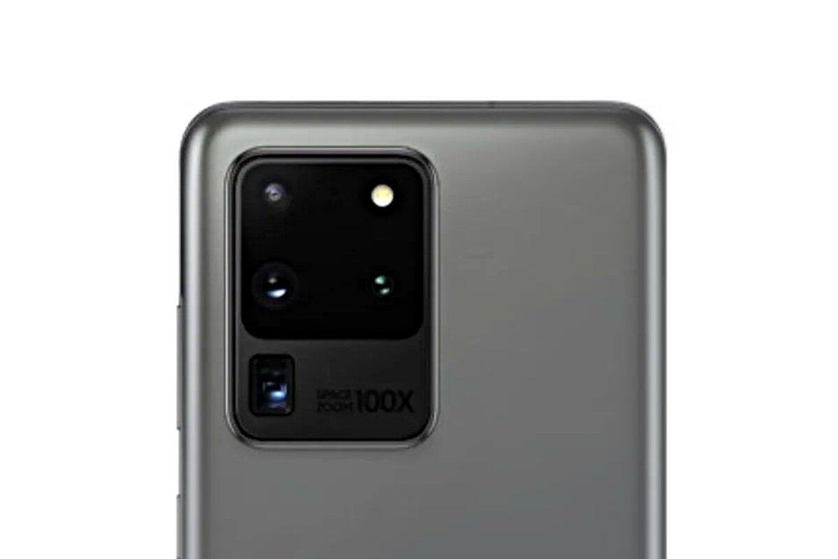 Samsung Galaxy S20, S20+ und S20 Ultra: Pressebilder sind da