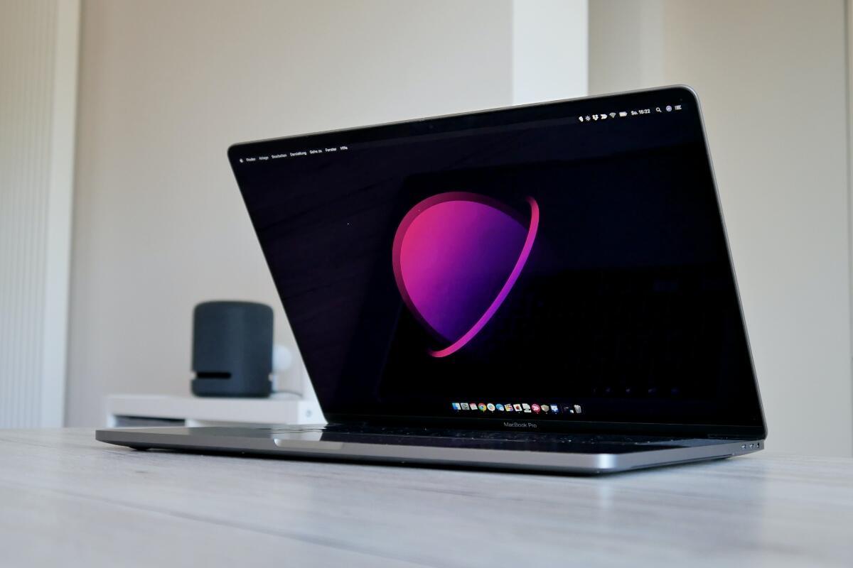 Apple MacBook Pro 2021 könnte zur WWDC kommen