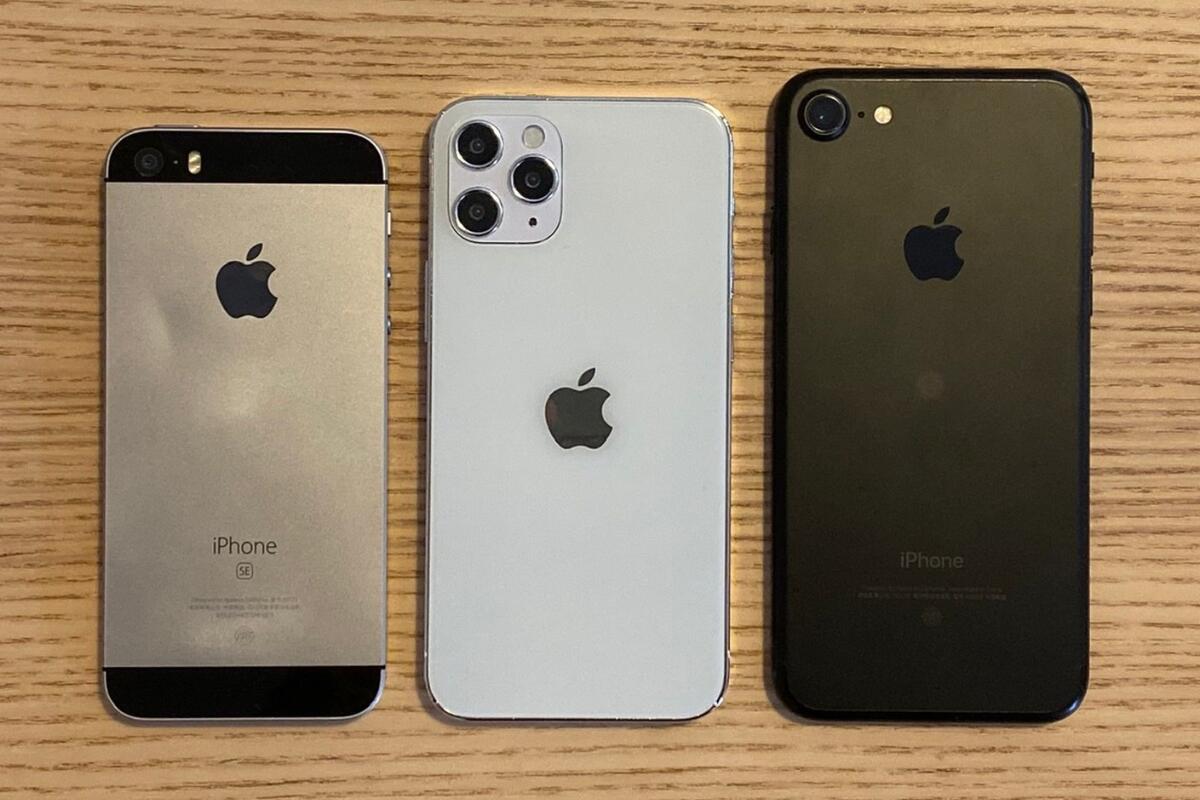 vergleich samsung iphone se