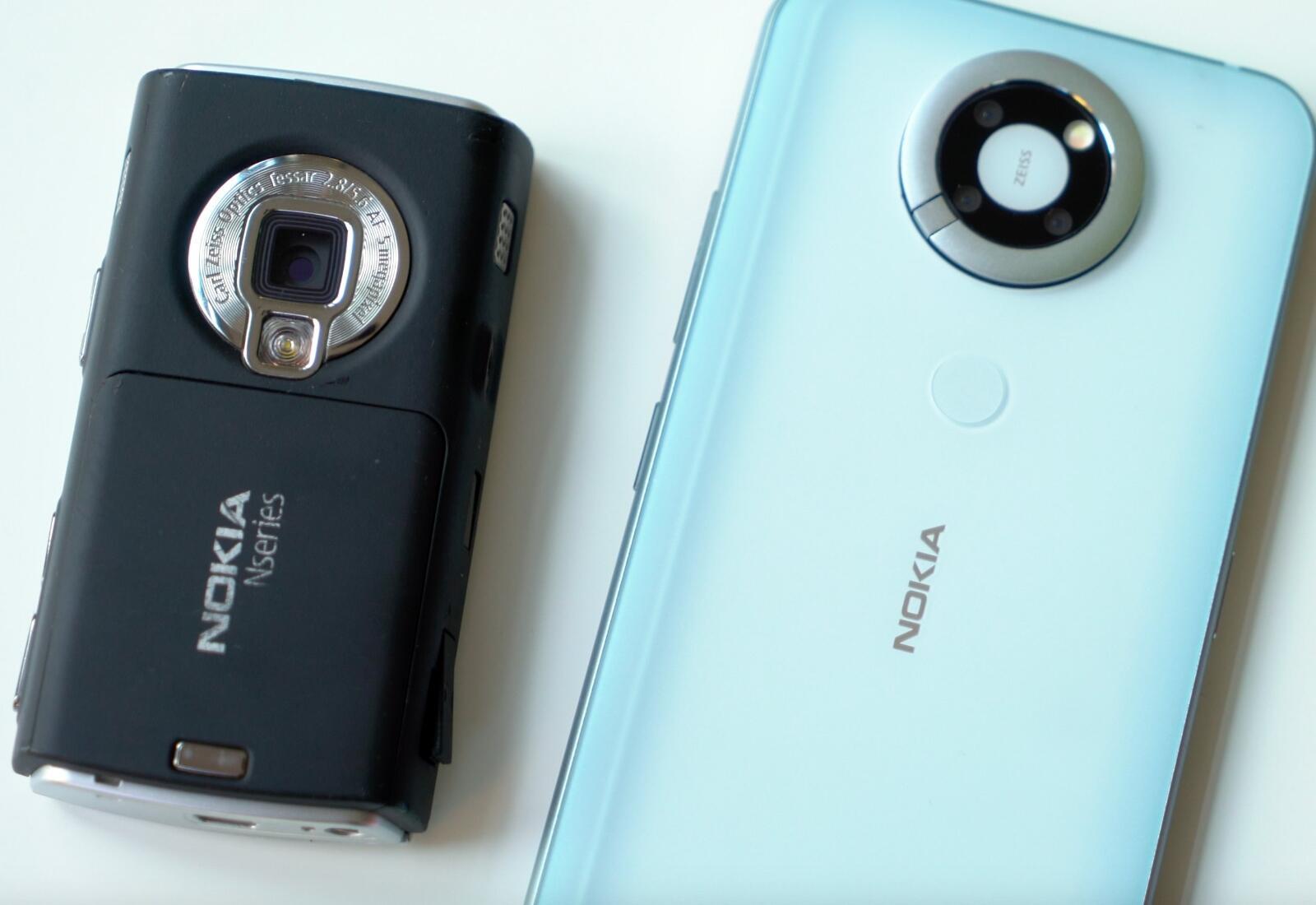 Nokia Neuauflage
