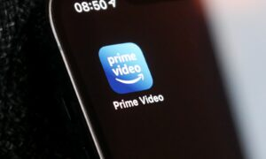 Amazon Prime Video 2021 Header